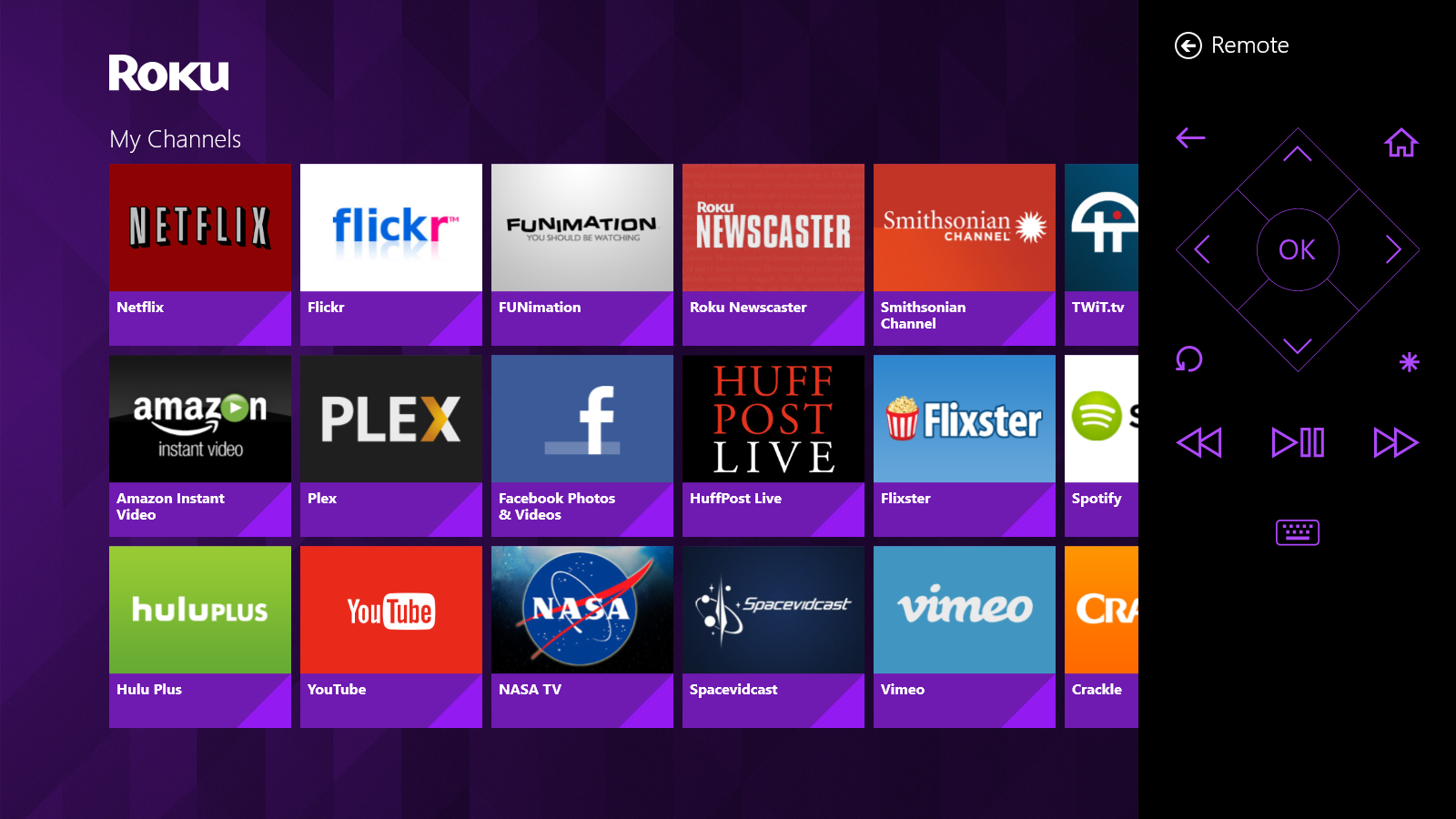 Roku Remote App For Iphone